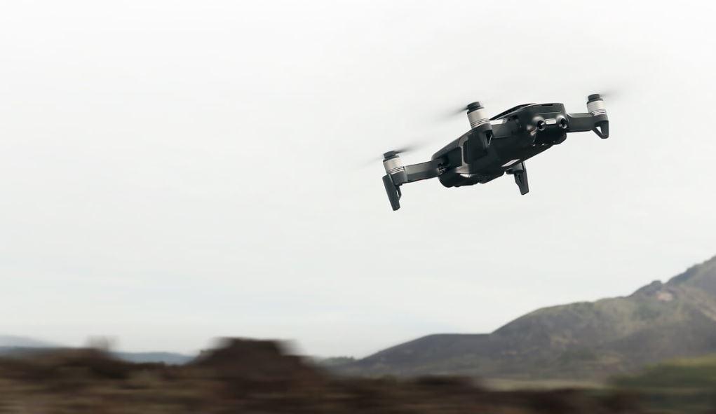 Drone DJI Mavic Air