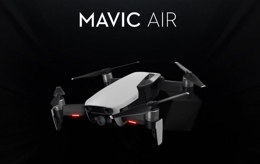 Harga DJI Mavic Air