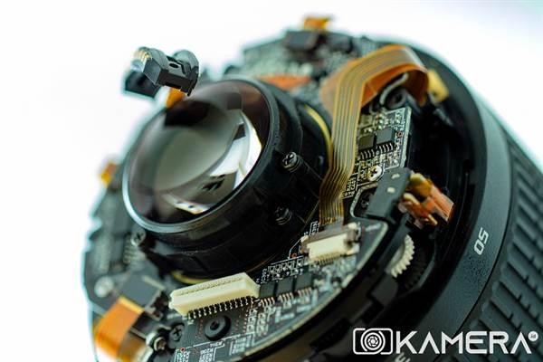 Lensa Pabrikan dan Lensa Non pabrikan