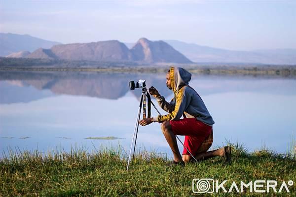 Teknis Lensa Kamera
