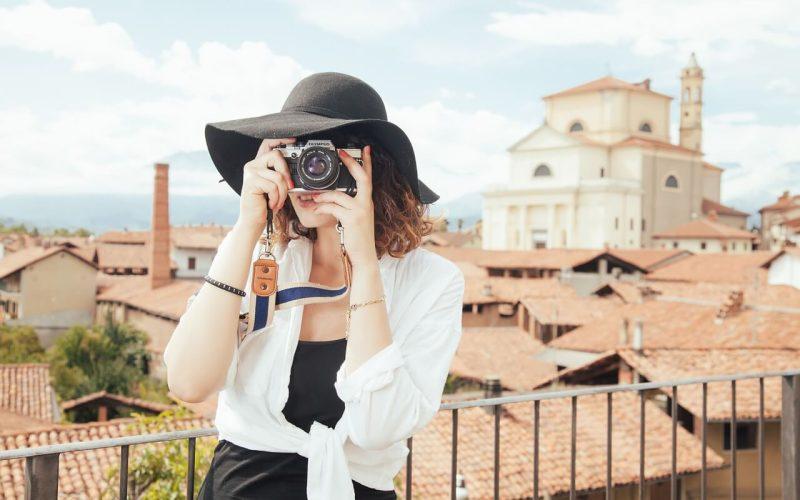 Tips Memilih Lensa Kamera