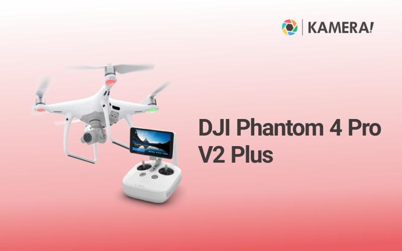 DJI Phantom 4 Pro V2 Plus