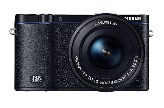 Samsung NX3300