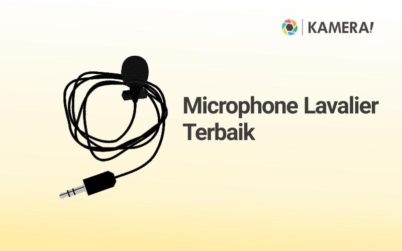 Microphone Lavalier Terbaik