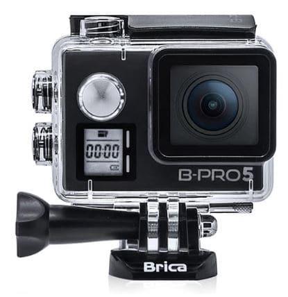 Brica B Pro Alpha Edition 4K