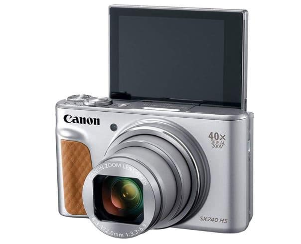 Canon PowerShot SX740 HS
