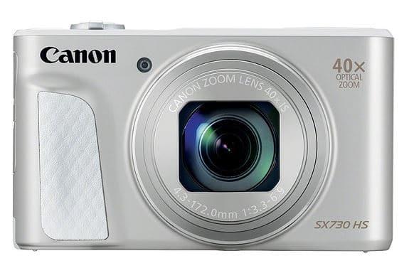 Canon PowrShot SX730 HS