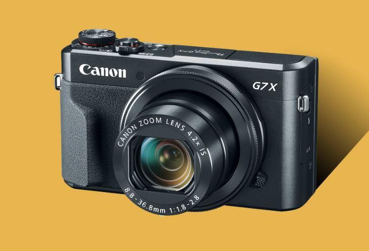 Kamera Model Compact
