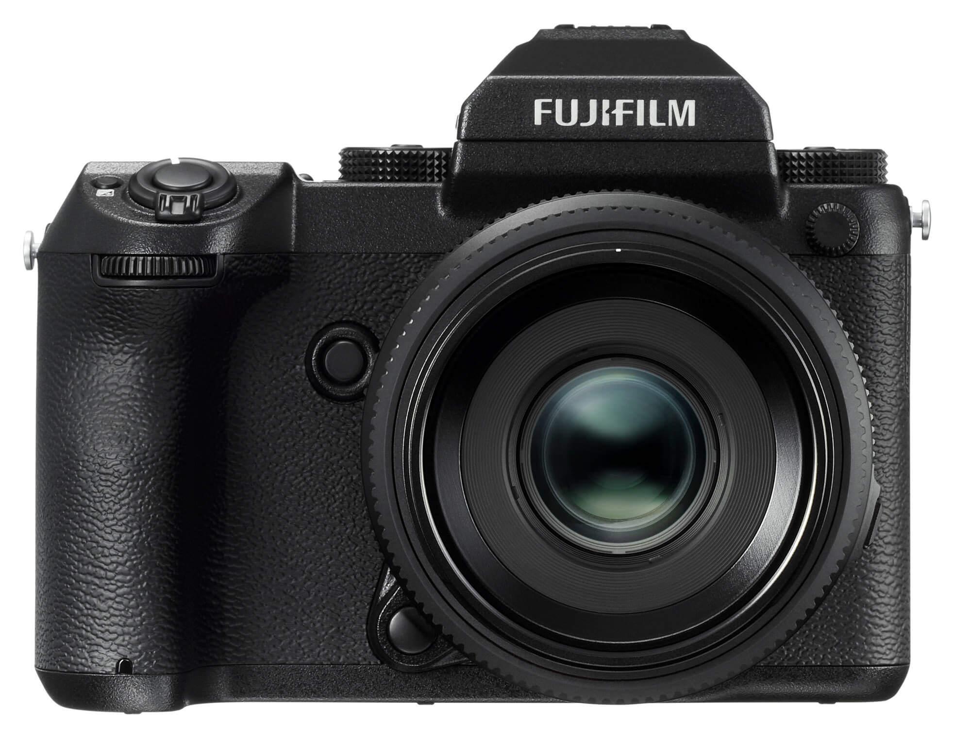 Kamera Model Medium Format 1