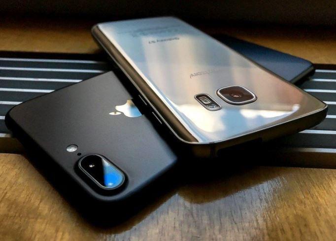 Kamera Pada Smartphone
