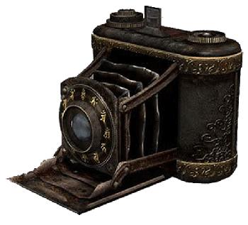Kamera Tipe Obscura