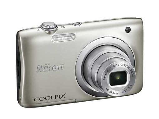 Nikon Coolpix A100 1