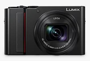 Panasonic Lumix TX200