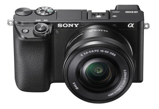 Sony Alpha a6100