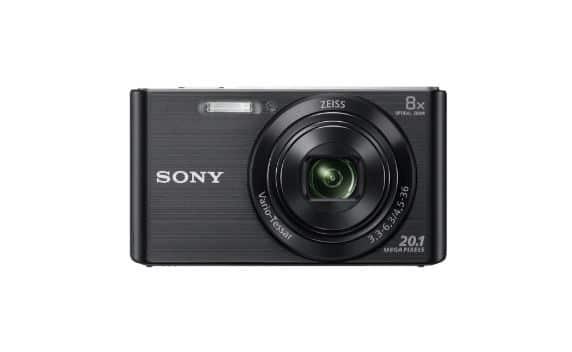 Sony Cyber shot DSC W830