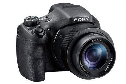 Sony HX350