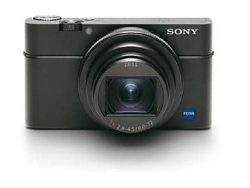 Sony RX100 VI Terbaru