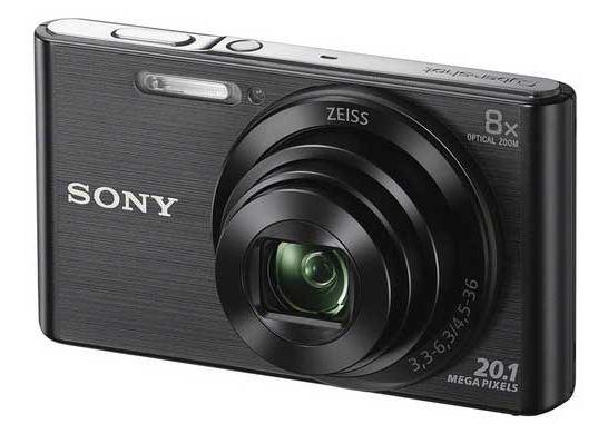 Sony W830
