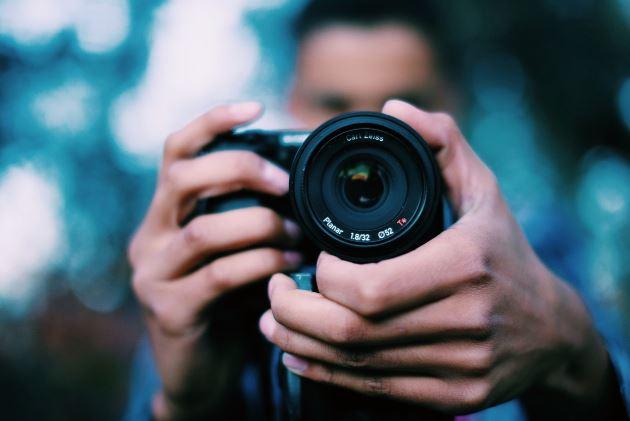 Cara Menggunakan Kamera DSLR yang Baik dan Benar