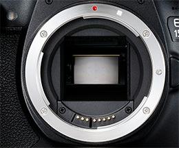 Dudukan Lensa Kamera