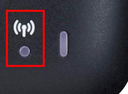 Lampu Indikator Wi Fi