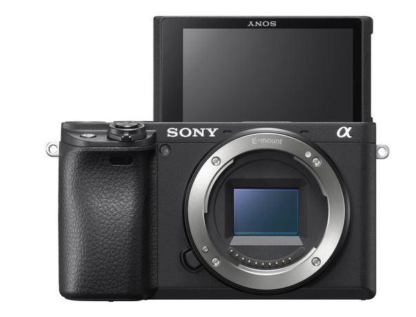 Kelebihan dan Kekurangan Sony A6400
