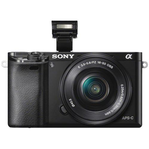 Harga Kamera Sony A6000
