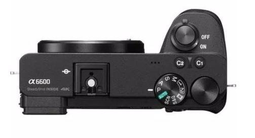 Harga Kamera Sony A6600 Terbaru