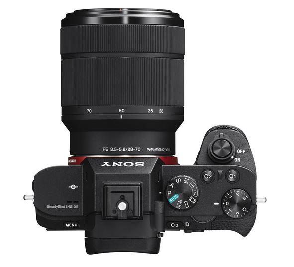 Kamera Sony A7 Mark II Terbaru