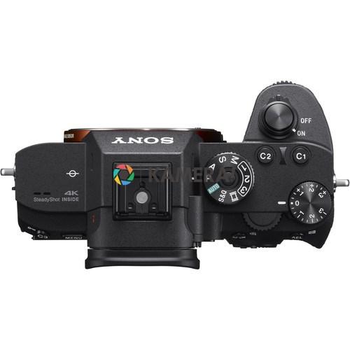 Kamera Sony Alpha A7S