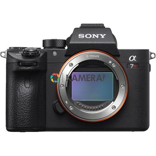 Kamera Full Frame Sony Terbaik
