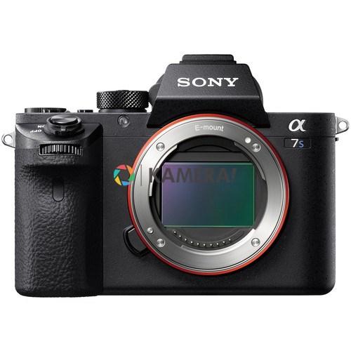Sony A7S Mark II 1