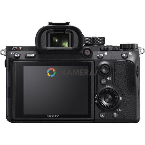 Fitur Terbaik Kamera Full Frame Sony Alpha