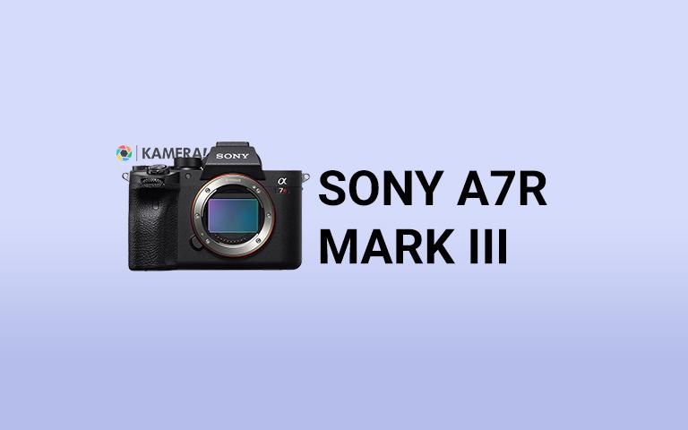 Sony Alpha a7R IV Terbaru